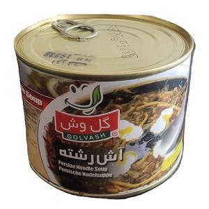 Ash Reshte (Vegetable Noodle Soup) 480 gr - Golvash