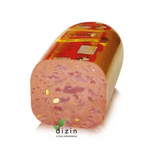 Halal Sliced Beef Jambon 1lb - Parsian