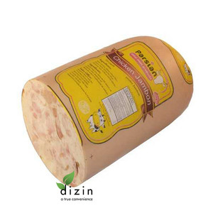 Halal Sliced Spicy Chicken Jambon 1lb - Parsian