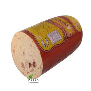 Halal Sliced Smoky Chicken Jambon 1lb - Parsian