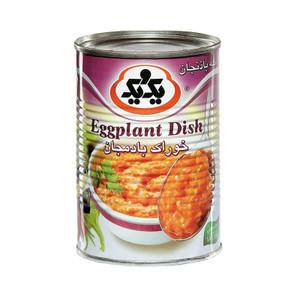 Eggplant dish (400g) - 1&1