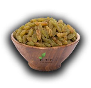 Kashmari Green Raisins 500gr