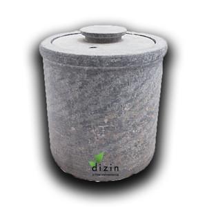 Stone Pot for Dizi ( Dizi Sangi )