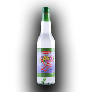 Aragh e Bid Kasni - Distilled Chicory and Willow Water (450 ml) - Zahra
