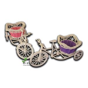 کالسکه مخصوص سبزه هفت سین  - The Carriage for Decoration