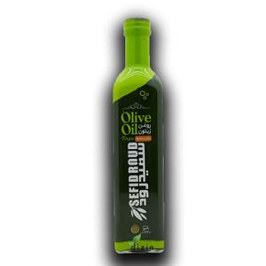 Virgin Olive Oil, (450ml) - Sefidroud
