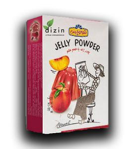 Copy of Halal Jelly Powder Peach 100 g - ChocoPars