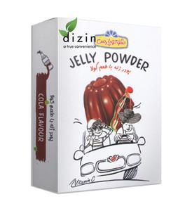 Halal Jelly Powder Cola 100 g - ChocoPars