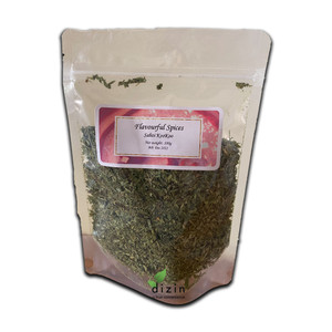 Sabzi KooKoo - Dried Herbs Mix 100gr - Flavourful Spices