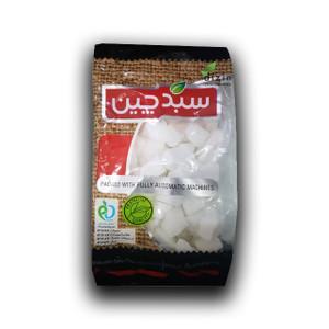 Sugar Cubes (550 gr) - Sabadchin