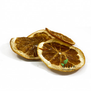 Dried Sliced Orange 150gr