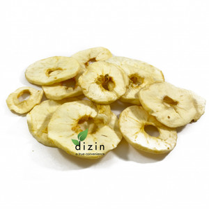 Dried Sliced Apple 150gr