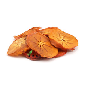 Dried Sliced Persimmons 200gr