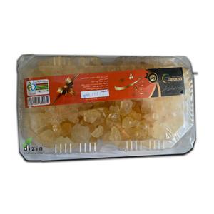 Saffron Rock Candy Bite Size 900gr  - Hasht