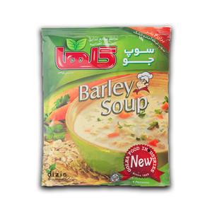 Semi Prepared Barley Soup 70gr - Golha