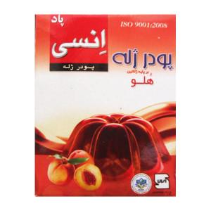 Halal Jelly Powder Peach 100 g - NC