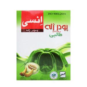 Halal Jelly Powder Cantaloupe 100 g - NC