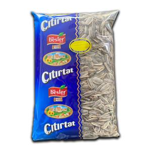 Salted Sunflower Seeds XXL 500gr - Besler