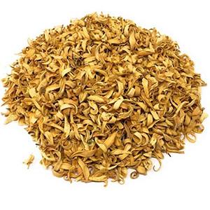 Dried Orange Blossom 100gr