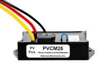 PVCM25:  Solar Charge Module 25 Amp