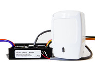 PVLC-15MD:  Solar Charge & Lighting Controller with Motion Sensor