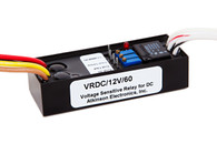 VRDC 12V-60  Voltage Sensitive Relay for DC