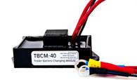 TBCM-40A  Trailer Battery Charging Module 40Amp