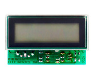 DIM3-LP/LCD:  Digital Indication Meter - Loop Powered
