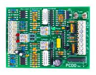 PCDO/mA-VDC:  Phase Cut Dual Output Module mA-VDC