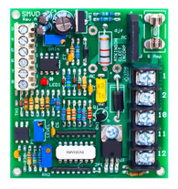 SMVD/UNI  STAEFA Magnetic Valve Driver 40W or 80W with SnapTrack