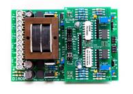 DIA08/CUSTOM:  Dual Precision Signal Isolator Converter