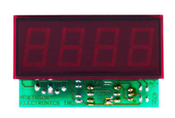 DIM3-LED/24  Digital Indication Meter