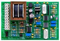 SIA08/STD 10V  Precision Signal Isolator Converter