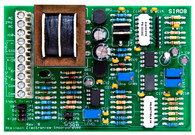 SIA08/CUSTOM  Precision Signal Isolator Converter