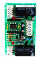 SSRM:  Start Stop Relay Module