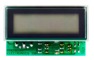 DIM3-LCD/24:  Digital Indication Meter 24 Volt Operation