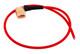 Pilot Lamp Inverter Feed Back Cables.  Generally used for Onan, Generac & Honda EU3000i Series Generators.