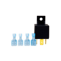 Relay 40A SPST 12 Volt  with Mounting Tab
