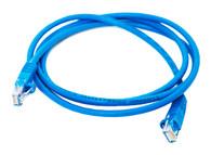 CAT5E Ethernet Patch Cable 5FT