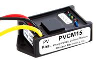 PVCM15: Solar Charge Module 15 Amp