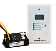 SunExplorer 25D Kit with display