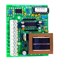 PACM/10S  Programmed Analog Control Module with Sensor