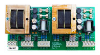IPS-4C/120  Isolated AC/DC Power Supply