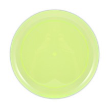"6.25"" Dazzling Lights Plate"