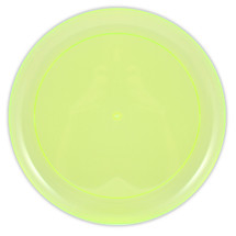 "9"" Dazzling Lights Plate"
