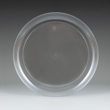 "6.25"" Sovereign Clear Plate"