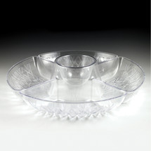 Crystal Lazy Susan