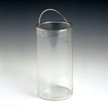 Small Packaging Tube with Handle