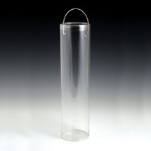 Large Packaging Tube with Handle