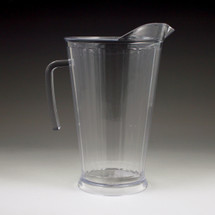 60 oz. Heavyweight Pitcher